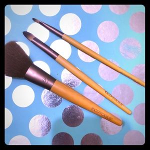 Eco Tools brushes-Never Used